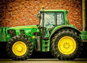 Tractor Maintenance Tips