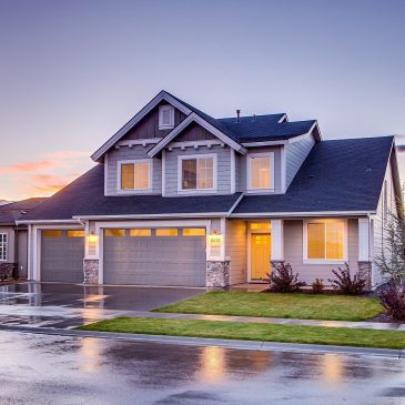 What is Most Likely to Cause Damage to a House?