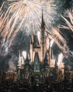 How Many Days Do You Need for Disney World