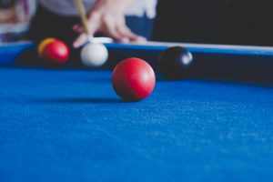 How to Maintain a Pool Table