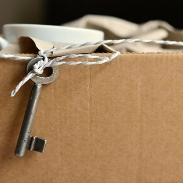 Moving Tips and Tricks from a Personal Organizer