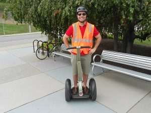 Reasons to Go on a Segway Tour