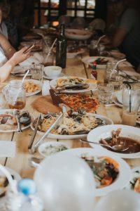 Qualities of a Good Restaurant