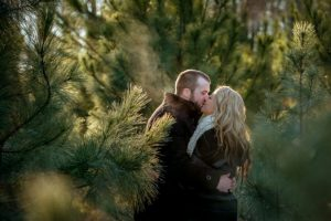 Tips for Shooting Engagement Photos