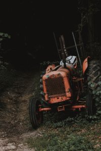 Tractor Safety Tips